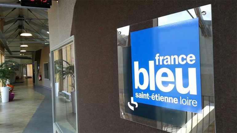 """[FR] PrediSurge dans l'émission """"Une heure ensemble"""" sur France Bleu Saint-Étienne Loire"""